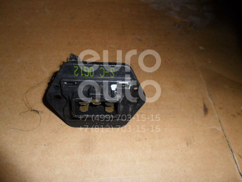 Резистор отопителя для Kia Sportage 1994-2006 - Фото №1