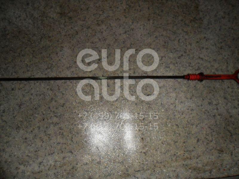 Щуп масляный для VW,Seat Golf II/Jetta II 1983-1992;Cordoba 1993-1996;Ibiza 1993-1996;Toledo I 1991-1999;Golf III/Vento 1991-1997;Passat [B3] 1988-1993;Passat [B4] 1994-1996;Caddy II 1995-2004;Caddy I 1983-1992;Alhambra 1996-2001 - Фото №1