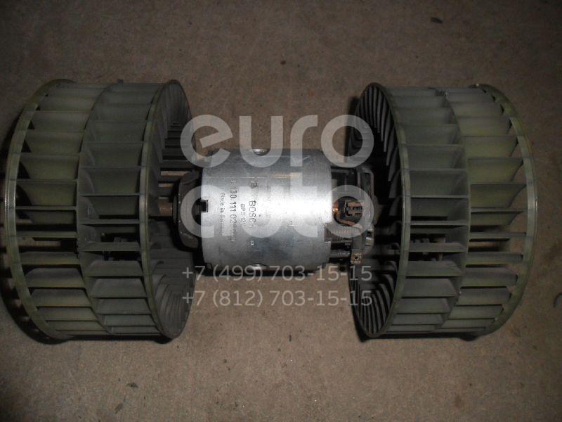 Моторчик отопителя для BMW 7-серия E32 1986-1994 - Фото №1