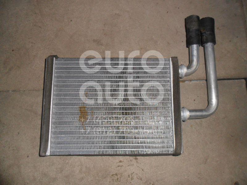 Радиатор отопителя для Mitsubishi Lancer (CS/Classic) 2003-2008 - Фото №1