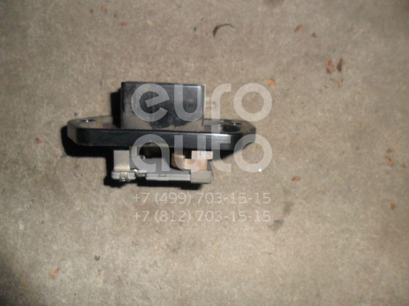 Резистор отопителя для Honda HR-V 1999-2005 - Фото №1