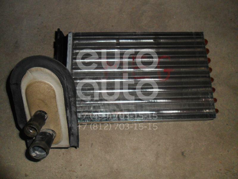 Радиатор отопителя для Renault Megane I 1996-1999 - Фото №1