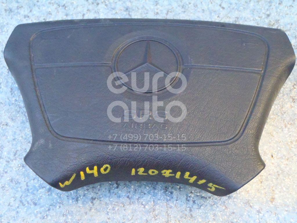 Подушка безопасности в рулевое колесо для Mercedes Benz W140 1991-1999 - Фото №1