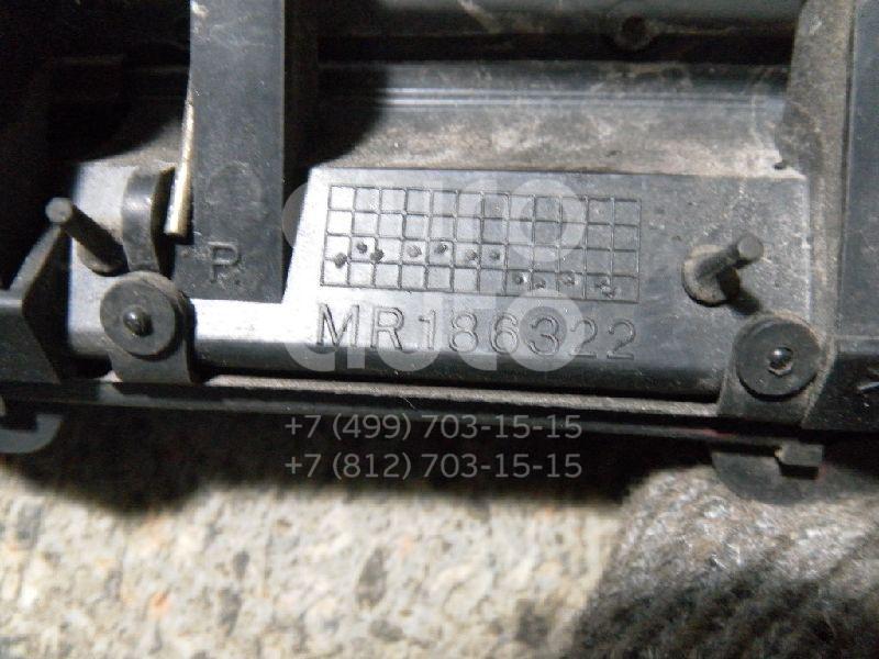 Ручка двери передней наружная правая для Mitsubishi Lancer (CK) 1996-2003 - Фото №1