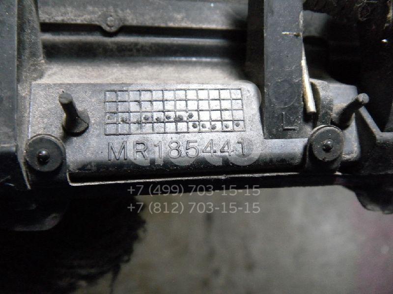 Ручка двери задней наружная левая для Mitsubishi Lancer (CK) 1996-2003 - Фото №1