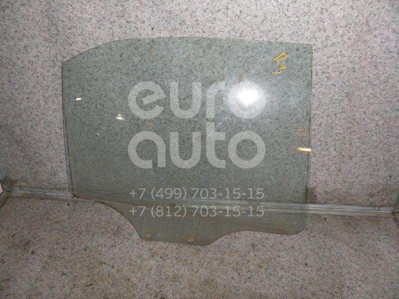 Стекло двери задней правой для Mitsubishi Lancer (CK) 1996-2003 - Фото №1