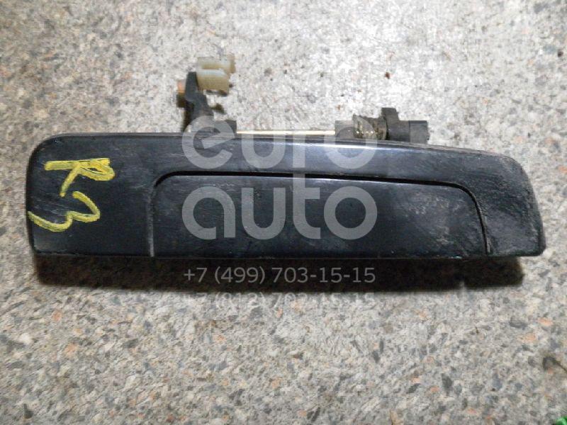 Ручка двери задней наружная правая для Mitsubishi Lancer (CK) 1996-2003 - Фото №1
