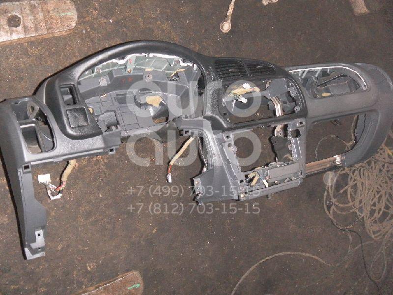 Торпедо для Mitsubishi Lancer (CK) 1996-2003 - Фото №1