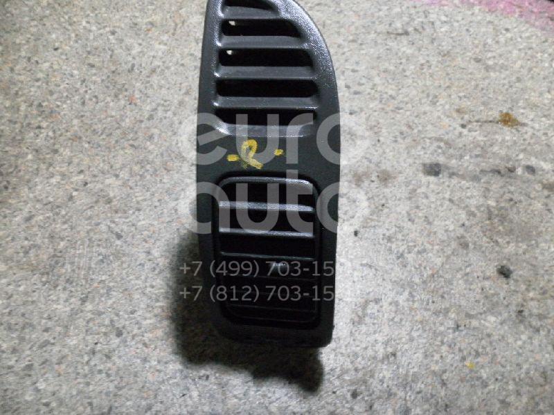 Дефлектор воздушный для Mitsubishi Lancer (CK) 1996-2003 - Фото №1
