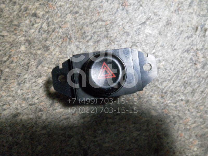 Кнопка аварийной сигнализации для Mitsubishi Lancer (CK) 1996-2003 - Фото №1