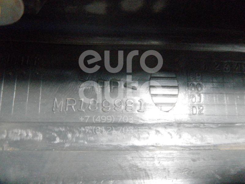 Обшивка багажника для Mitsubishi Lancer (CK) 1996-2003 - Фото №1