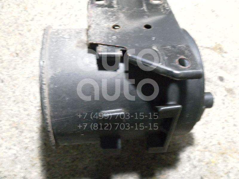 Абсорбер (фильтр угольный) для Mitsubishi Lancer (CK) 1996-2003;Galant (EA) 1997-2003 - Фото №1