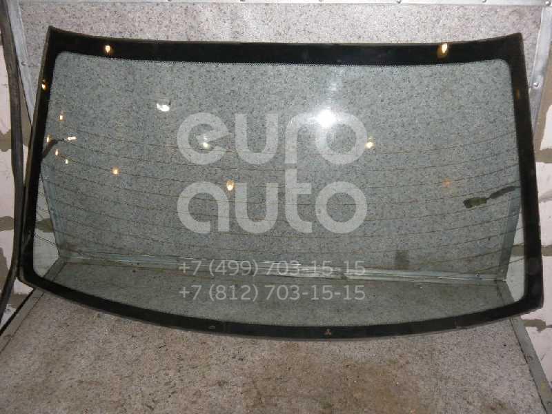 Стекло заднее для Mitsubishi Lancer (CK) 1996-2003 - Фото №1