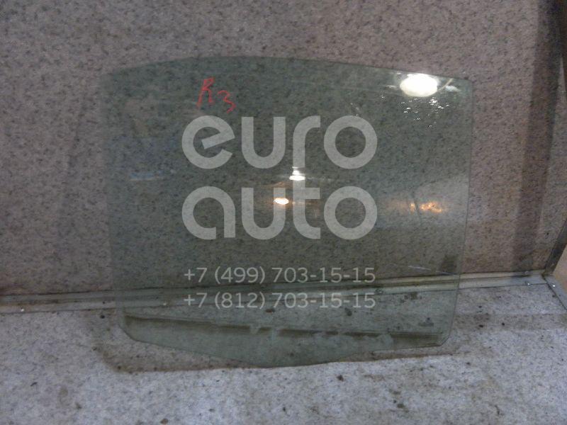 Стекло двери задней правой для BMW 5-серия E39 1995-2003 - Фото №1