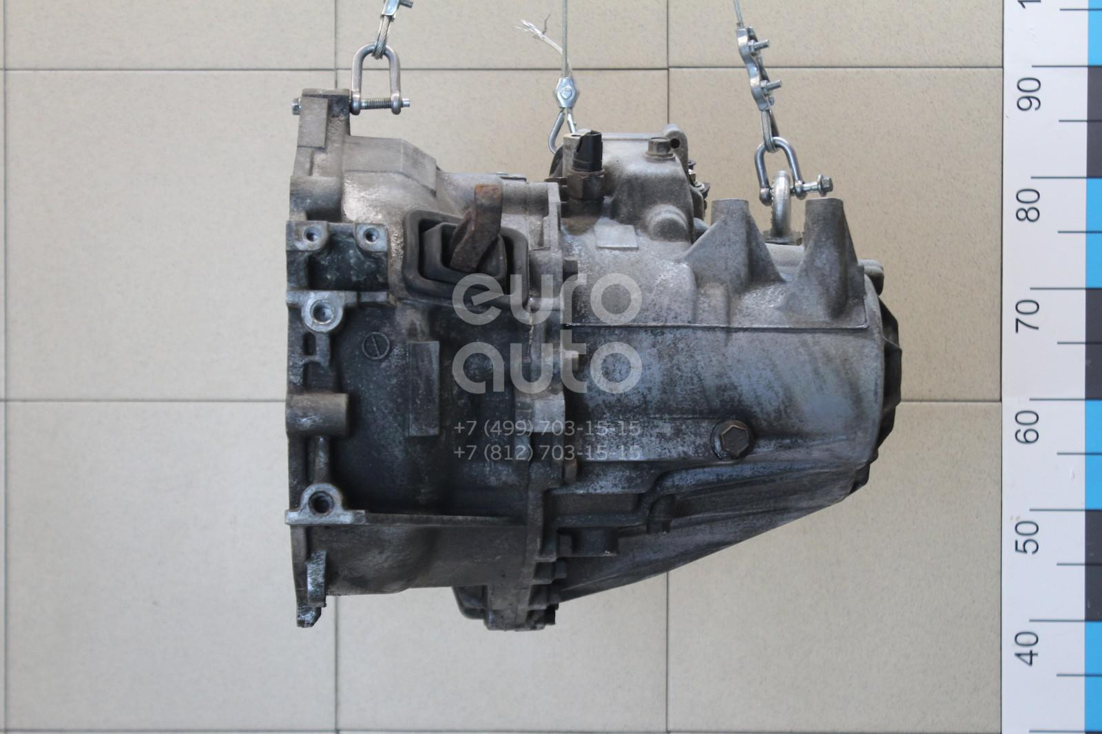 МКПП (механическая коробка переключения передач) для Mitsubishi Lancer (CK) 1996-2003;Colt (CJ) 1996-2004 - Фото №1