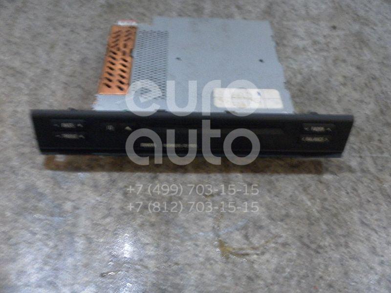 Проигрыватель CD/DVD для BMW 5-серия E39 1995-2003 - Фото №1