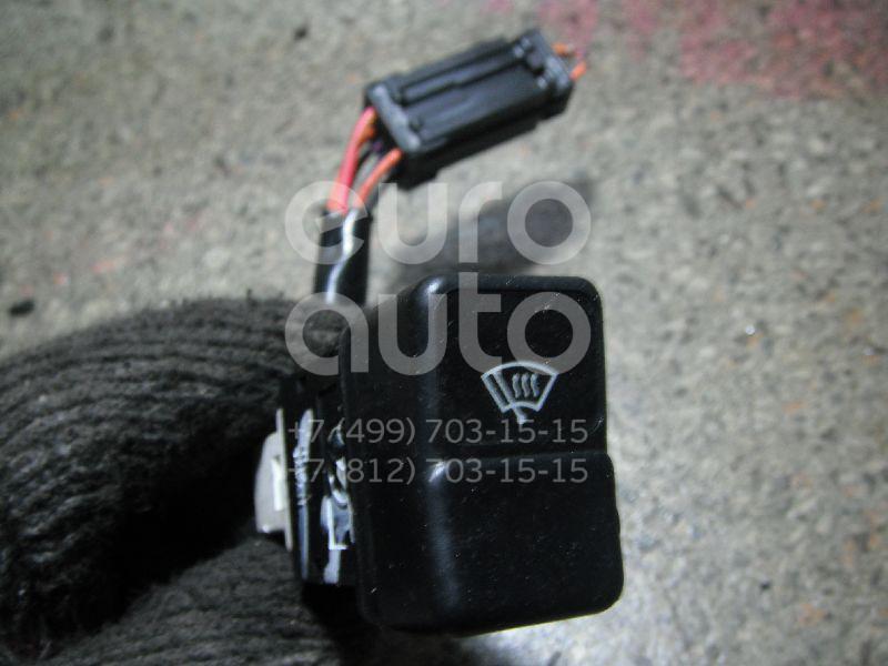 Кнопка стеклоочистителя заднего для Subaru Forester (S10) 2000-2002 - Фото №1