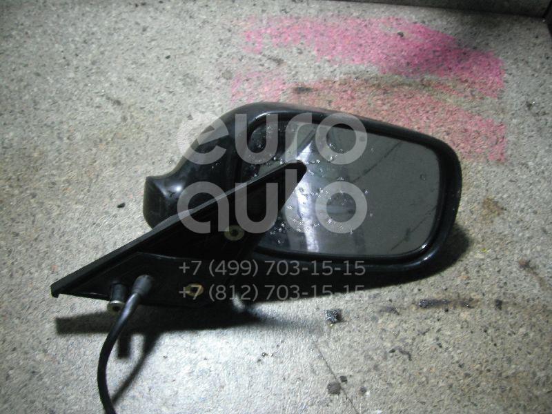 Зеркало правое электрическое для Subaru Forester (S10) 2000-2002 - Фото №1