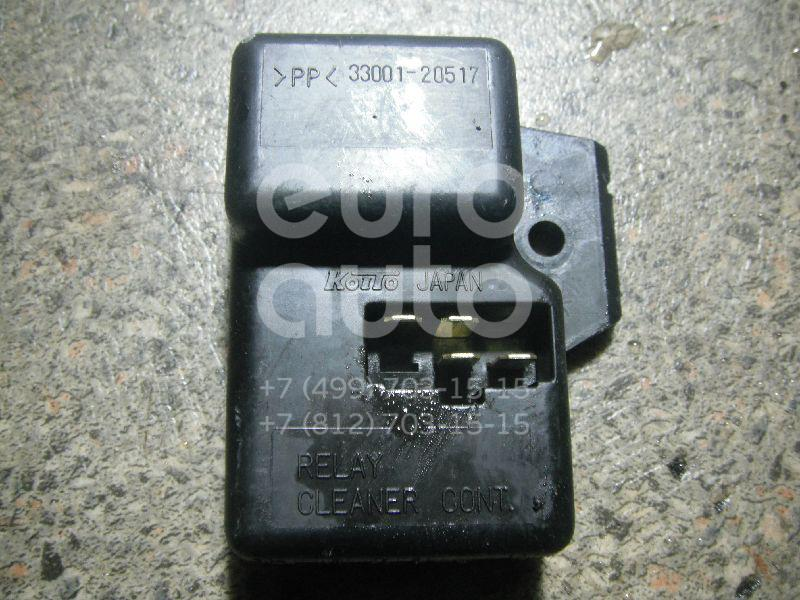 Блок электронный для Subaru Forester (S10) 2000-2002 - Фото №1