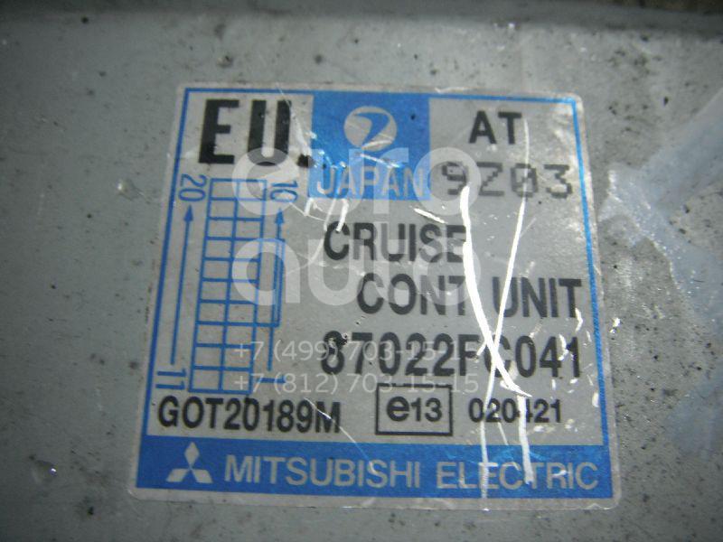 Блок электронный для Subaru Forester (S10) 2000-2002;Forester (S10) 1997-2000 - Фото №1