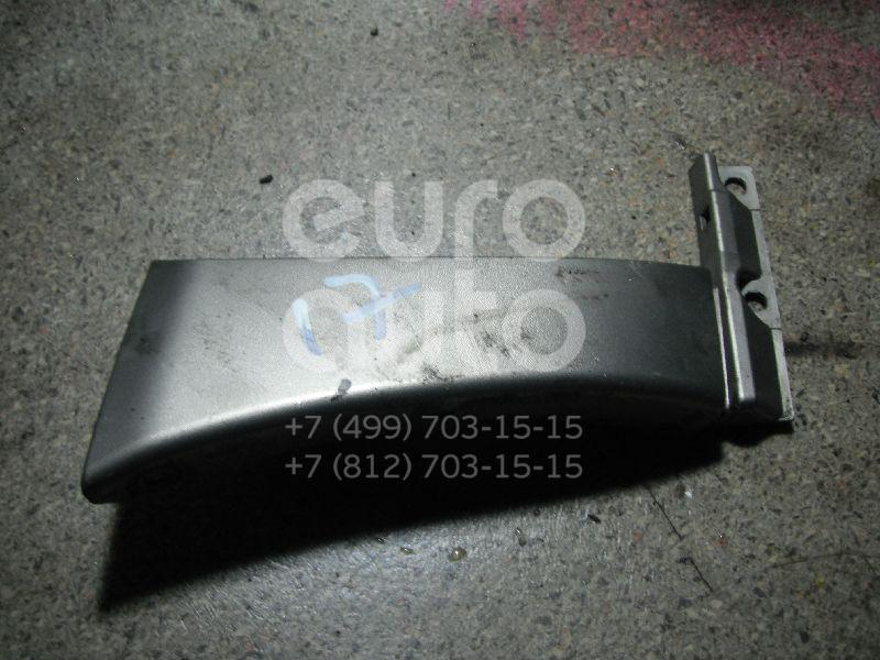 Накладка переднего крыла левого для Subaru Forester (S10) 2000-2002 - Фото №1