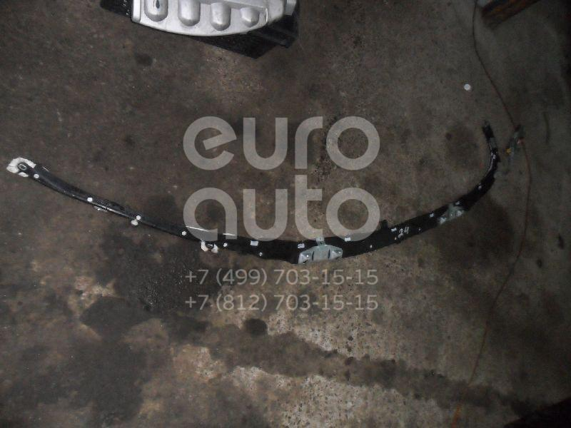 Подушка безопасности боковая (шторка) для Opel Vectra C 2002-2008 - Фото №1