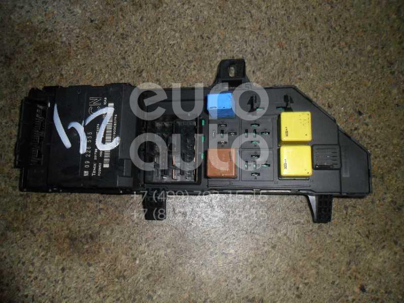 Блок комфорта для Opel Vectra C 2002-2008;Signum 2003-2008 - Фото №1