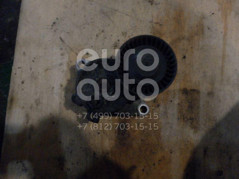 Ролик руч.ремня с кронштейном для BMW 5-серия E39 1995-2003;3-серия E36 1991-1998;3-серия E46 1998-2005;5-серия E34 1988-1995;7-серия E38 1994-2001;Z3 1995-2003;X5 E53 2000-2007;7-серия E65/E66 2001-2008; - Фото №1