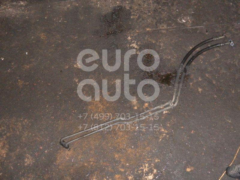 Трубка системы охлаждения АКПП для BMW 5-серия E39 1995-2003 - Фото №1