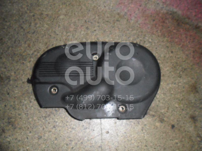 Кожух ремня ГРМ для Opel Vectra C 2002-2008;Astra G 1998-2005;Astra H / Family 2004>;Meriva 2003-2010;Tigra TwinTop 2004>;Signum 2003>;Zafira (F75) 1999-2005;Corsa C 2000-2006;Zafira B 2005-2012 - Фото №1