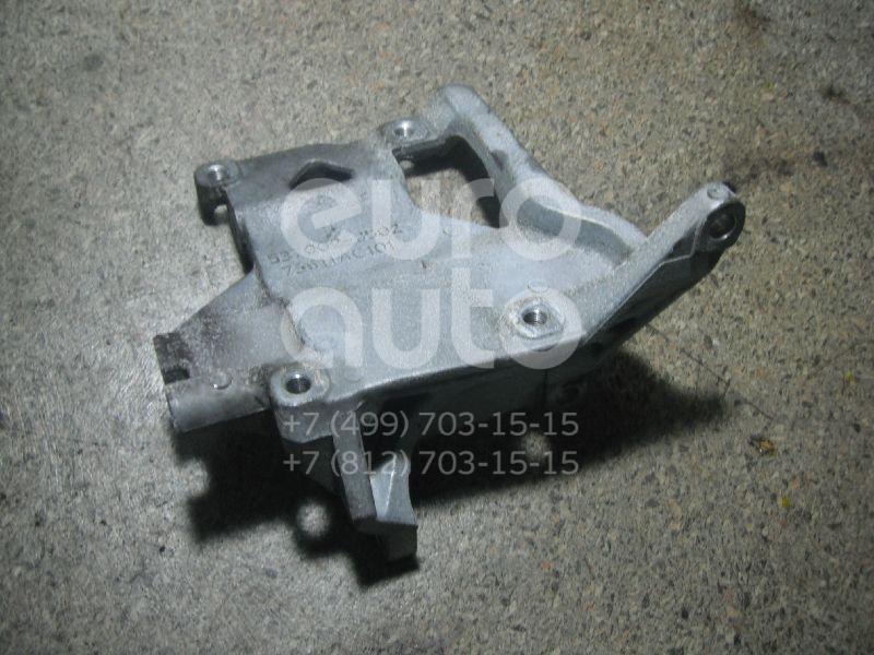 Кронштейн кондиционера для Subaru Forester (S10) 2000-2002;Legacy Outback (B11) 1995-1998;Forester (S10) 1997-2000;Impreza (G10) 1996-2000;Legacy (B12) 1998-2003;Legacy Outback (B12) 1998-2003 - Фото №1
