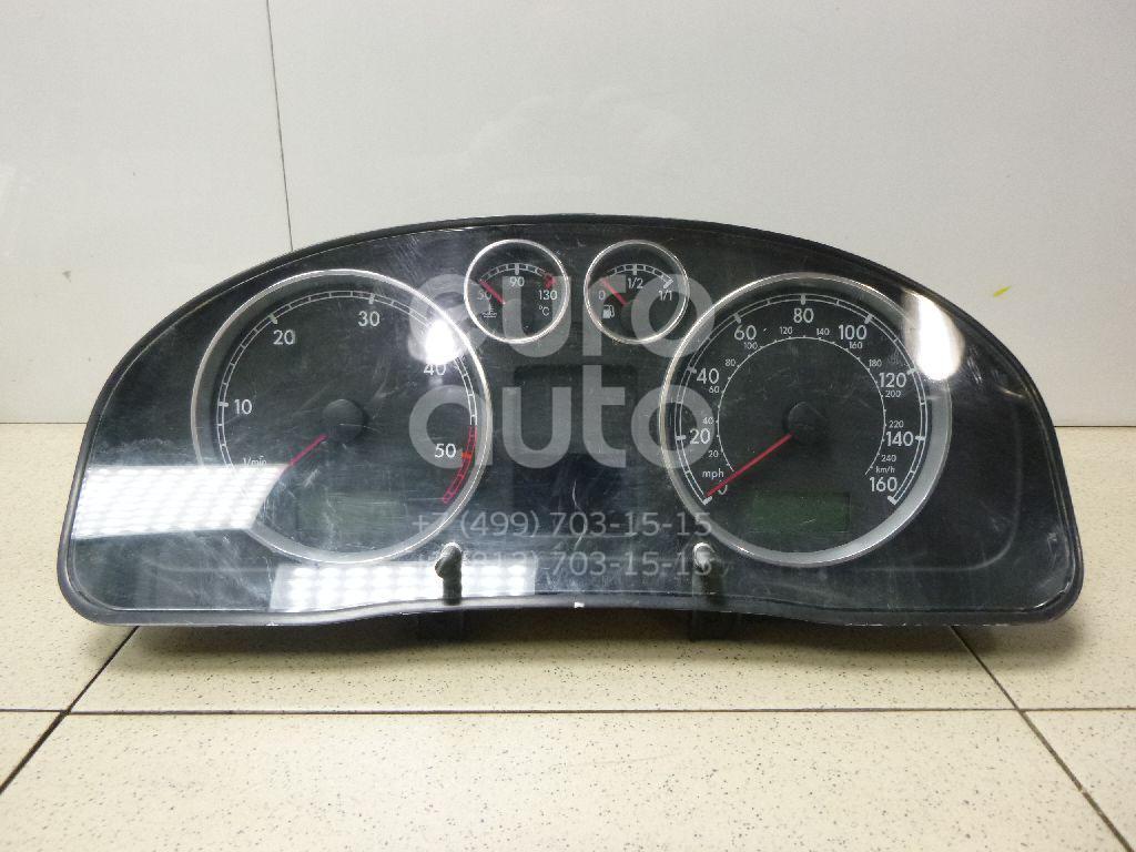 Панель приборов для VW Passat [B5] 2000-2005 - Фото №1