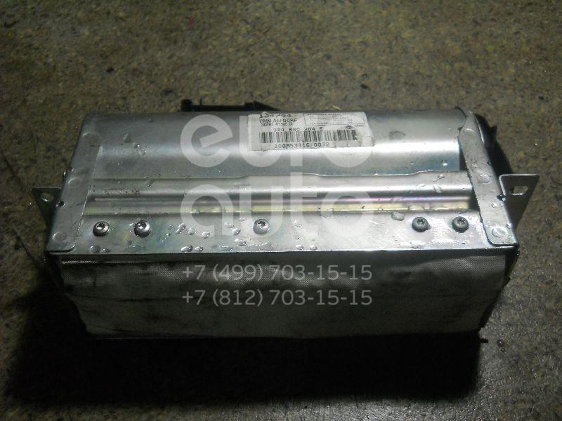 Подушка безопасности пассажирская (в торпедо) для VW,Skoda Passat [B5] 2000-2005;Passat [B5] 1996-2000;Superb 2002-2008 - Фото №1