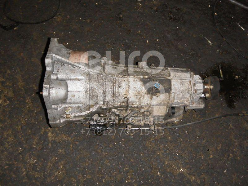 АКПП (автоматическая коробка переключения передач) для BMW 5-серия E39 1995-2003 - Фото №1