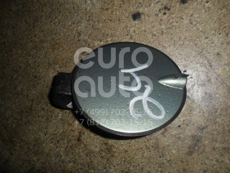 Лючок бензобака для Opel Vectra C 2002-2008 - Фото №1