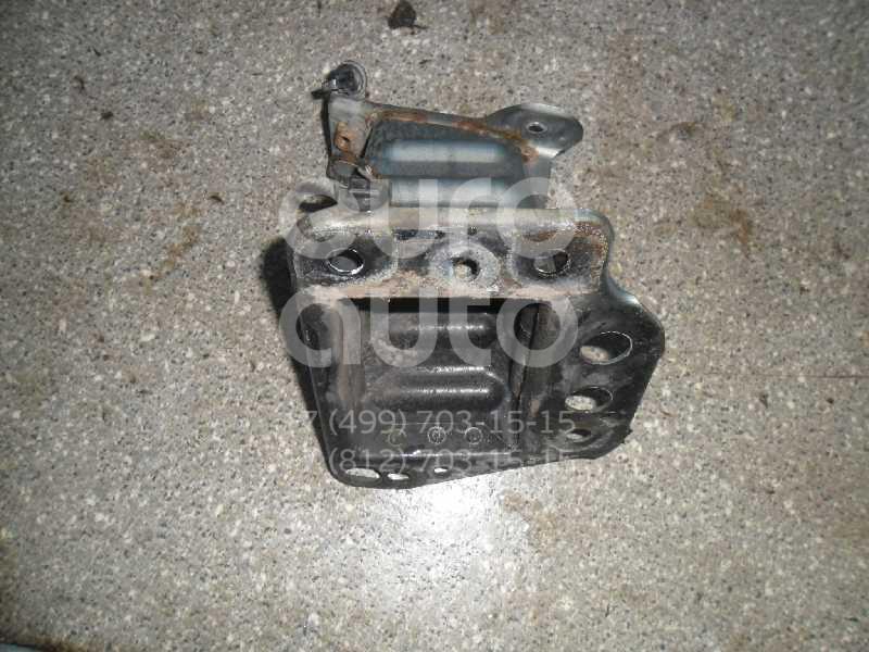 Кронштейн усилителя переднего бампера левый для Opel Vectra C 2002-2008;Signum 2003-2008 - Фото №1