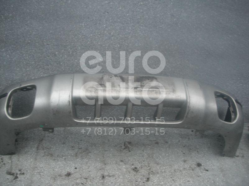 Бампер передний для Subaru Forester (S10) 2000-2002 - Фото №1