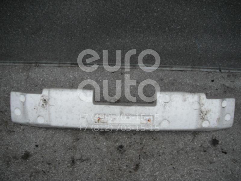 Наполнитель переднего бампера для Subaru Forester (S10) 2000-2002 - Фото №1