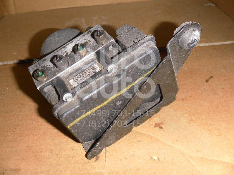 Блок ABS (насос) для Renault Megane II 2003-2009;Scenic II 2003-2009 - Фото №1