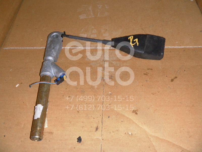 Ответная часть ремня безопасности для Renault Megane II 2002-2009 - Фото №1