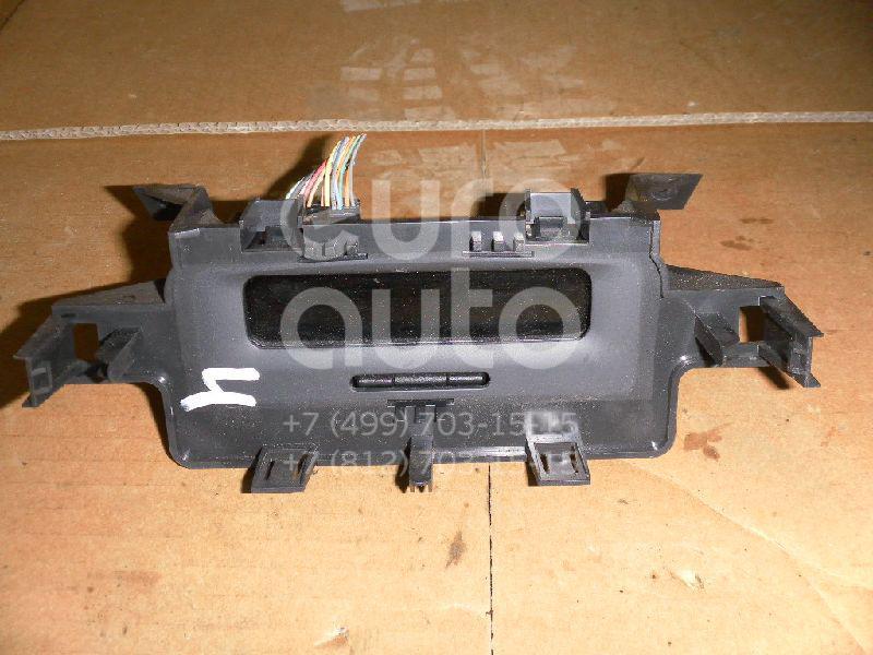 Дисплей информационный для Renault Megane II 2002-2009;Megane I 1999-2002 - Фото №1