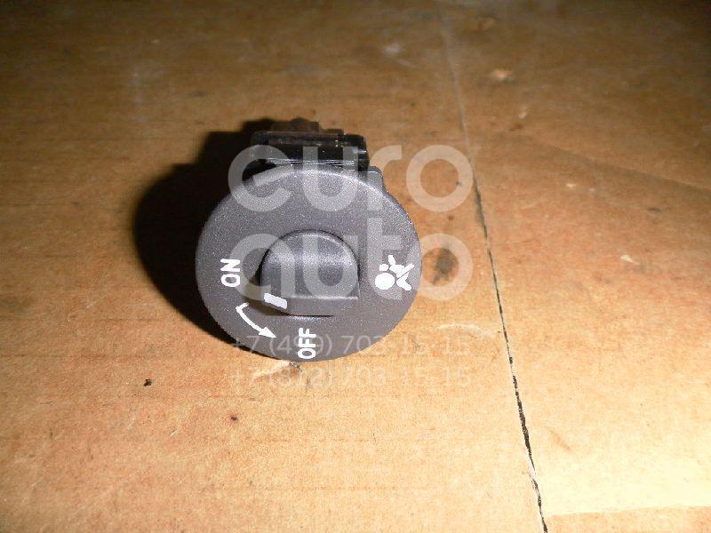 Выключатель для Renault Megane II 2002-2009;Megane III 2009> - Фото №1