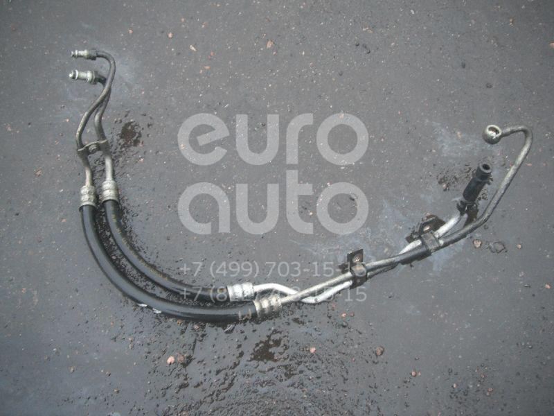 Трубка гидроусилителя для Subaru Forester (S10) 2000-2002 - Фото №1