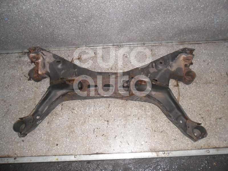 Балка задняя для Opel Vectra C 2002-2008 - Фото №1