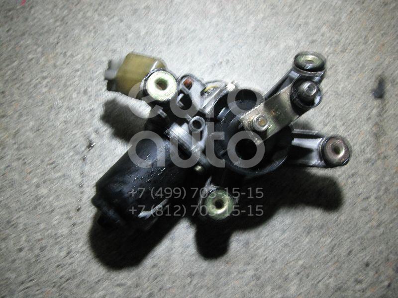 Моторчик стеклоочистителя передний для Subaru Forester (S10) 2000-2002;Forester (S10) 1997-2000 - Фото №1