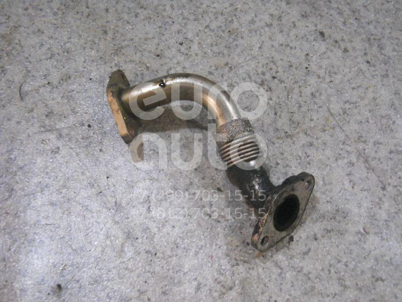 Трубка картерных газов для VW Passat [B5] 2000-2005;A4 [B6] 2000-2004;A6 [C5] 1997-2004 - Фото №1