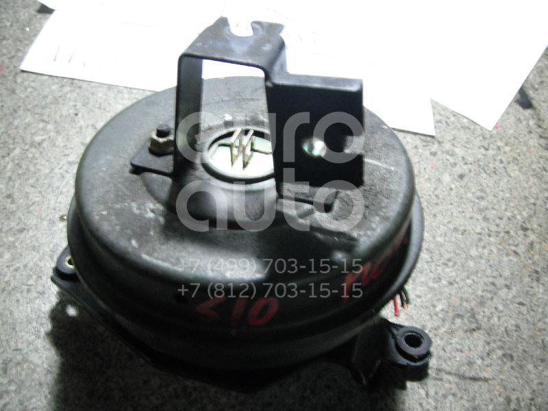 Моторчик привода троса круиз контроля для Subaru Forester (S10) 2000-2002 - Фото №1