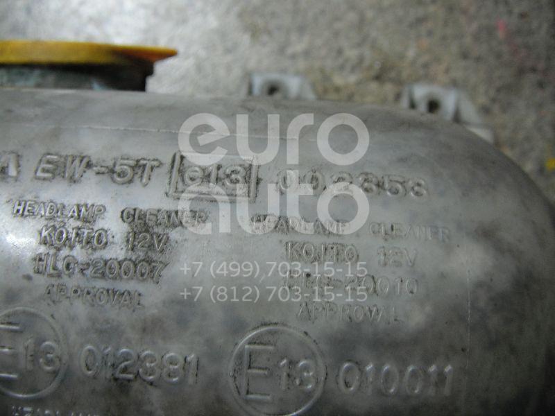 Бачок омывателя лобового стекла для Subaru Forester (S10) 2000-2002 - Фото №1