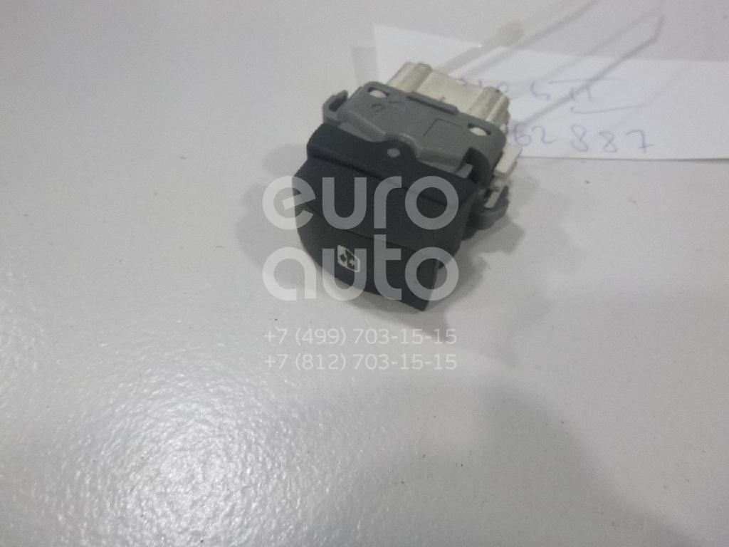 Кнопка стеклоподъемника для Renault Megane II 2003-2009 - Фото №1