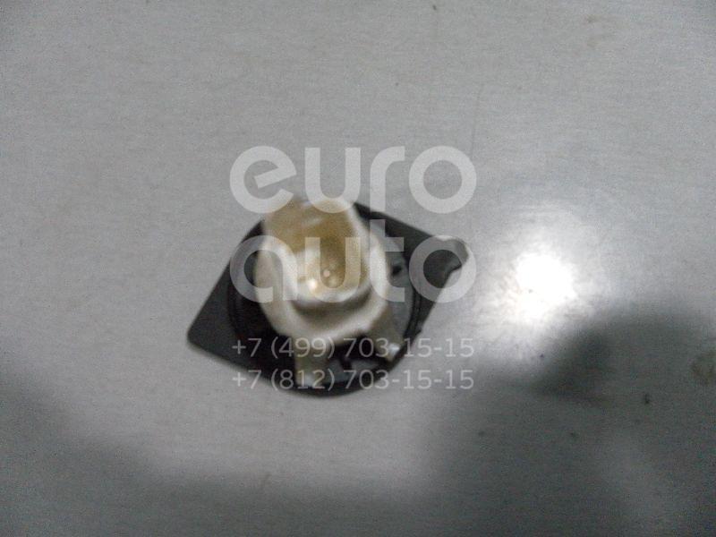 Кнопка открывания багажника для Renault Megane II 2003-2009 - Фото №1
